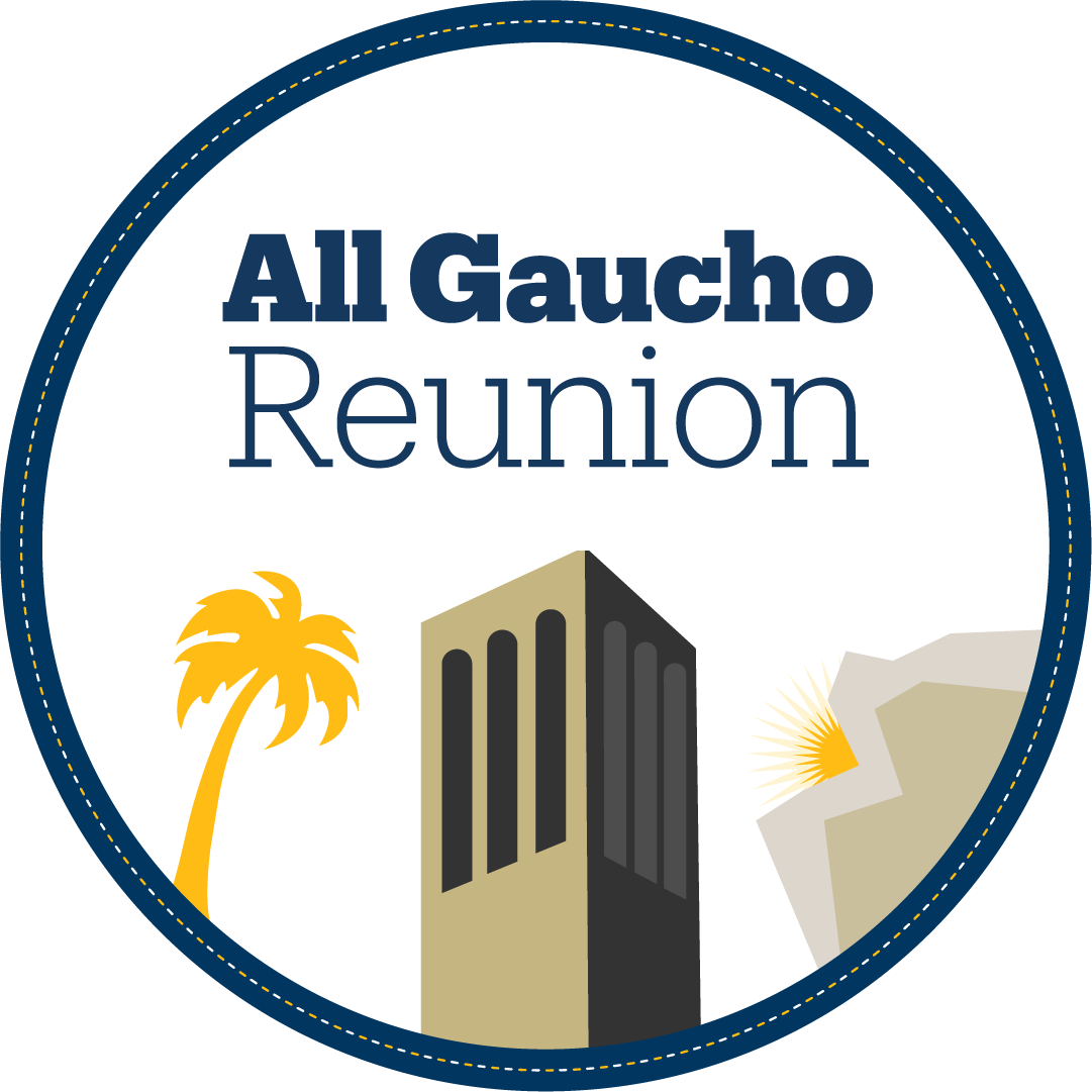 All Gaucho Reunion