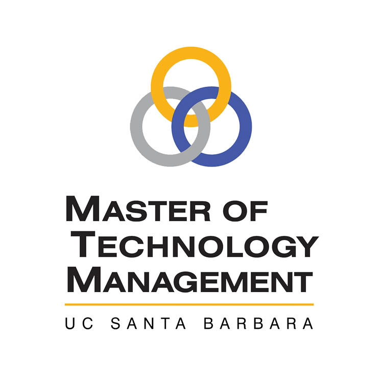 UCSB Master of Technology Management Program