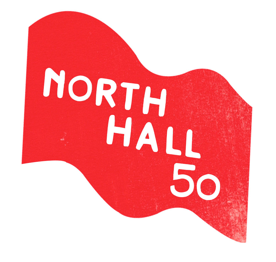 North Hall 50